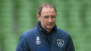 Martin O'Neill Republic of Ireland 24032016
