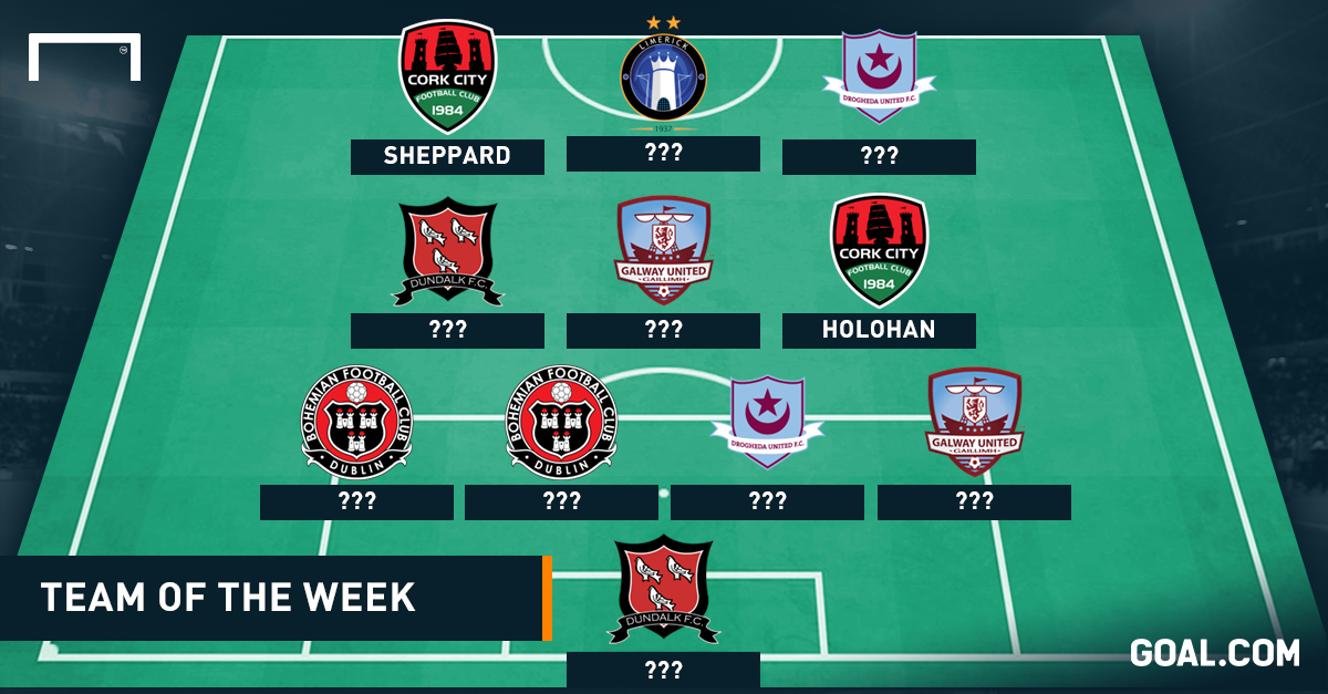 GFX PS Airtricity TOTW 11052015