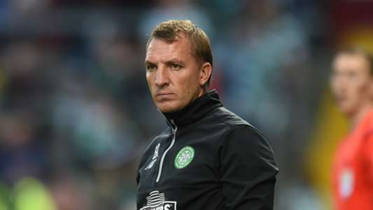 Brendan Rodgers Celtic 13082016 A