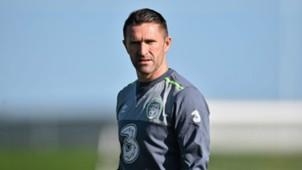 Robbie Keane Ireland 071015