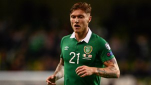 Jeff Hendrick Republic of Ireland Georgia 07092015