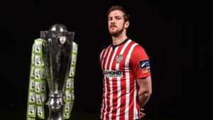 Ryan McBride Derry City 270214