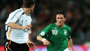 Arne Friedrich Germany Robbie Keane Ireland 131007