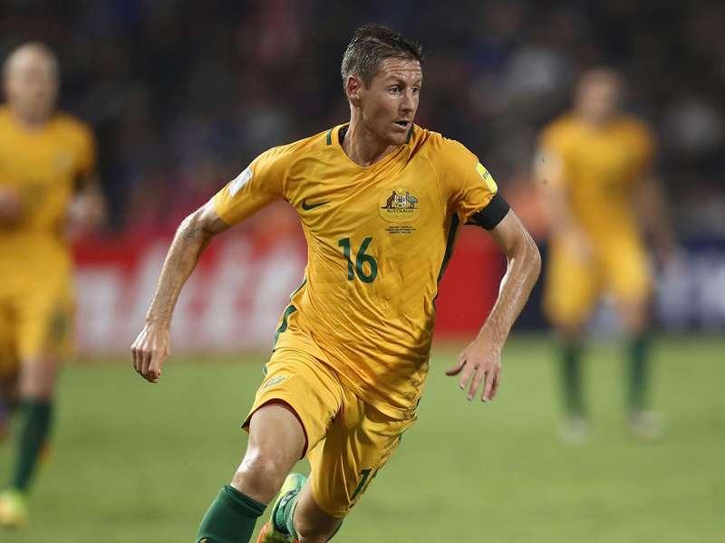 FC東京FWネイサン・バーンズがオーストラリア代表に追加招集