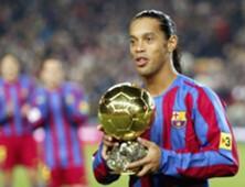 2005-2006 Ronaldinho