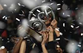AFC Champions League, ACL, trophy