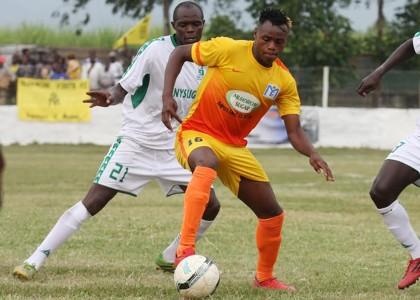 Muhoroni Youth v Sony Sugar