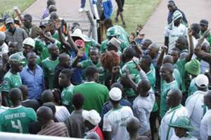 Gor Mahia fans want Ambrose Rachier out
