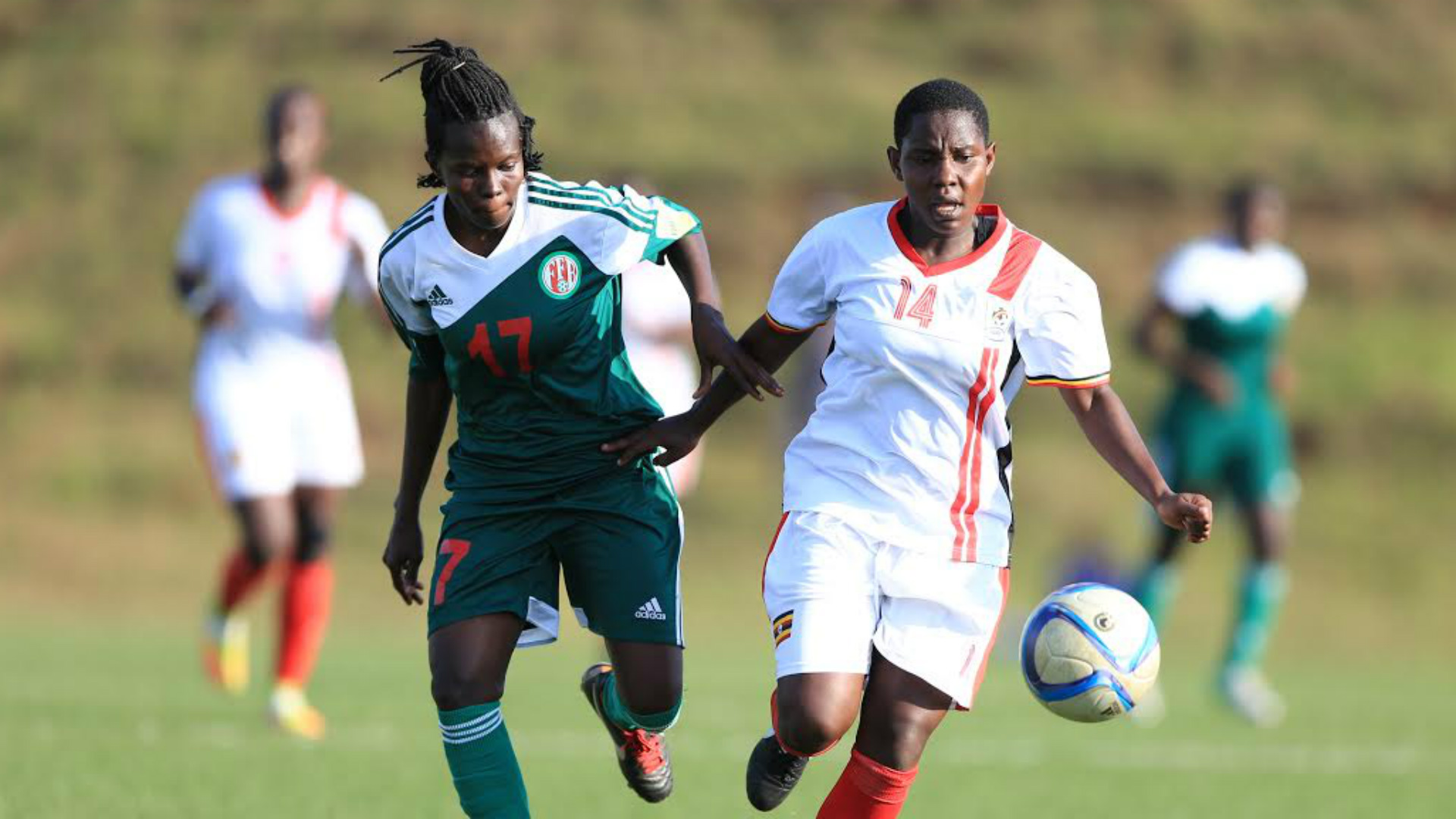 Hosts Uganda also joined Kenya in the semis after edging out Burundi by a solitary goal