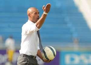 Gor Mahia coach Ze Maria