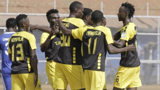 6: Anthony Ndolo (Tusker)