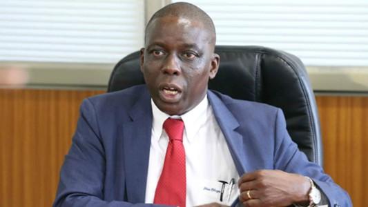 Sports Tribunal chairman John Ohaga
