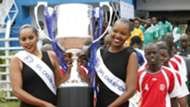 Models with KPL trophy