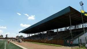 Kenya's Nairobi City Stadium.