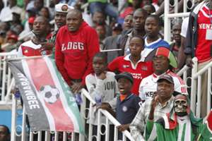 Harambee Stars fans have different views on the team