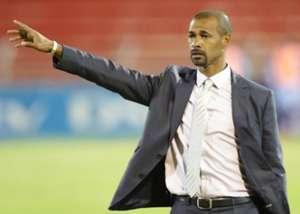 Gor Mahia coach Ze Maria (Jose Marcello)