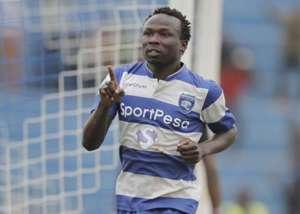 7: Kepha Aswani (AFC Leopards)