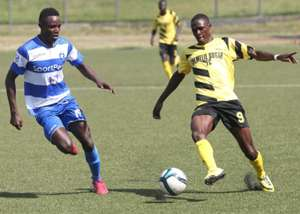 AFC Leopards v Chemelil Sugar