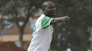 Zedekiah Otieno of Gor Mahia.j