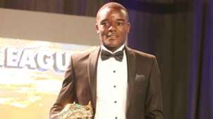 John Makwata- Golden boot - Ulinzi Stars