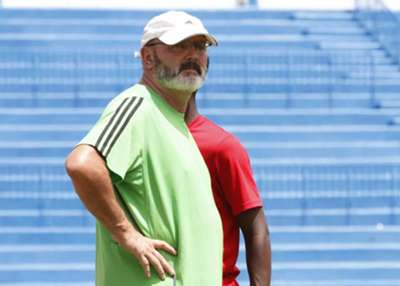 Kenya continued with their preparations with coach Bobby Williamson sounding confident ahead of Friday