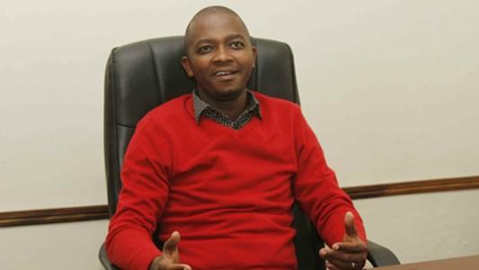 Nick Mwendwa