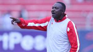 Benjamin Nyangweso blames Ulinzi Stars struggles on poor finishing