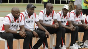 Coach Stanley has vowed to ring changes when Harambee Stars take on Liberia. Goal predicts the starting eleven