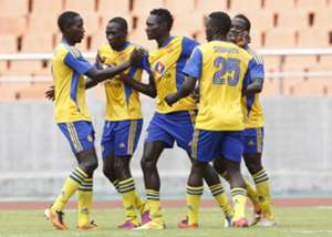 Earlier on Wednesday, KCCA of Uganda beat Al Shandy 3-0 and will now meet Azam FC in semis
