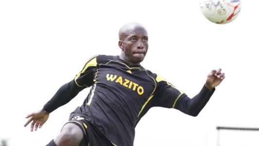Wazito's Solomon Alubala played for 20 years