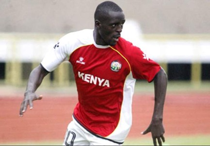 Tusker defender James Situma blames bad luck for the team's run of results