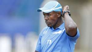 Chemelil coach Francis Baraza