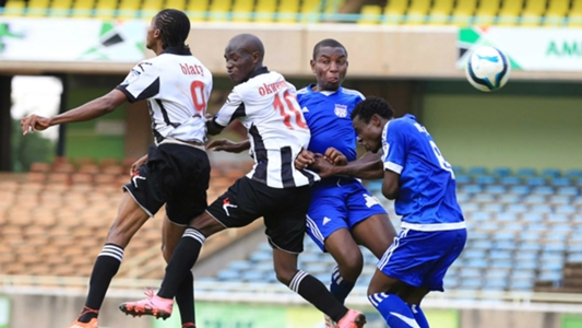Vihiga United to miss key midfielder for Kakamega Homeboyz trip