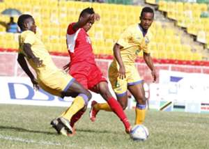 Harambee Stars were defending Cecafa title after winning it in 2013 in Nairobi, Kenya