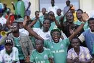 Muhoroni Youth coach Paul Nkata believes Gor Mahia fans influence referees