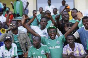 Muhoroni Youth coach Paul Nkata believes Gor Mahia fans influence referees
