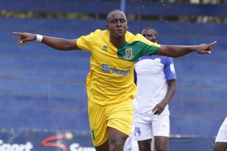 5: Obadiah Ndege (Mathare United)