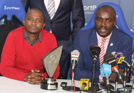KPL turns down AFC Leopards request on derby