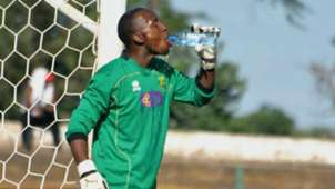 AFC Leopards' goalkeeper Martin Musalia is frustrating by lacking playing time.
