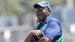 KCB coach Leonard Saleh has admitted that it will be difficult for any team to catch up with Nzoia Sugar