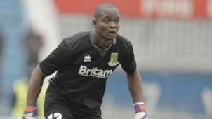 Wycilife Kasaya of Mathare United