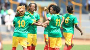 Earlier on Tuesday Ethiopia thrashed Uganda's Crested Cranes to finish third in the competition