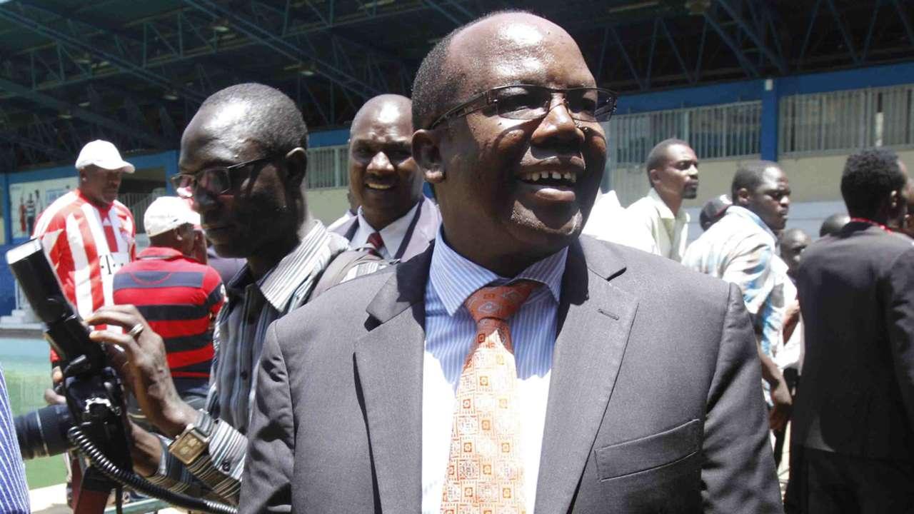 Sam Nyamweya