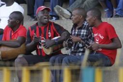 AFC Leopards fans