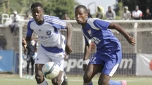 AFC Leopards Vincent Oburu