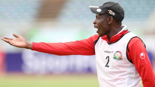Harambee Stars continued their fine run under Stanley Okumbi after they edged out Liberia