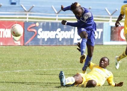 Bandari will face Nakumatt FC in the final of GOtv on Sunday