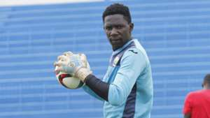 Boniface Oluoch: He has been consistent for both club and the nation and the Gor Mahia man did his best against Os Mambas and will definitely start against the Lone Stars