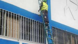 Britam have taken branding rights of Nyayo Stadium