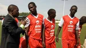 Barding Secondary School crowned champions
